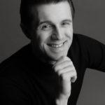 Michael Höchst ist Tanzlehrer für