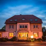 Hotel Heidebluete Celle