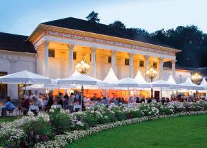 Baden-Baden Kurhaus