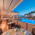 Blue Lagoon Resort Nissos Restaurant