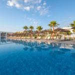 Blue Lagoon Resort-Hauptpool