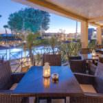 Blue Lagoon Resort-Piano Bar