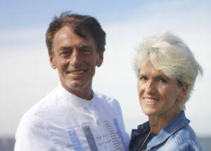 Daniela und Frank Dempewolf