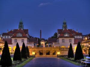 Dolce Hotel Bad Nauheim