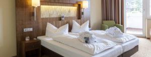 Doppelzimmer comfort Upstalsboom