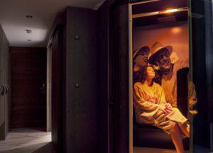 Eder Doppelzimmer Berg Relaxe Suite II