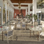 Gran Melia Sancti Petri Restaurant