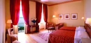 Grand Hotel Garda Lake DZ Seeblick