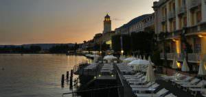 Grand Hotel Garda Lake Hotel