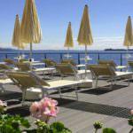 Grand Hotel Garda Lake Terrasse