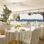 Grand Hotel garda Lake Restaurant