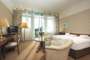 HOTEL BAD WILDUNGEN- Superior Zimmer_1