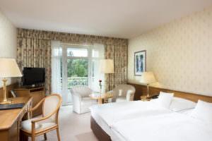 HOTEL MARITIM BAD WILDUNGEN-Comfort Zimmer_1
