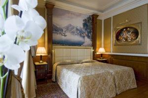 Hotel Splendid DZ Berg