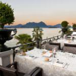 Hotel Splendid Lago Maggiore Terrasse