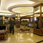 Hotel Splendid Rezeption
