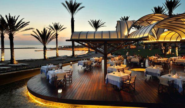 Pioneer Beach Hotel Zypern