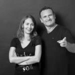 Marc Heldt und Partnerin