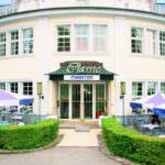 Maritim Hotel Bad Wildungen Hotelansicht