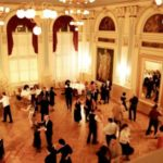 Parkhotel Bad Schandau Tanzsaal