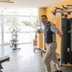 Parkhotel Bad Schandau Fitness