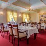 Restaurant Grossraeschen