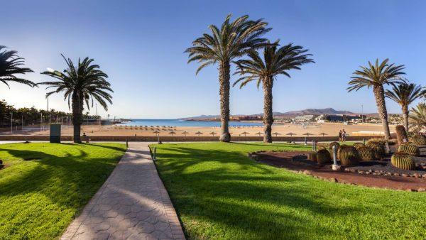 Barcelo Fuerteventura Thalasso Spa Strand