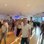 Sven Reichelt Line Dance Gruppe MAXtanzt