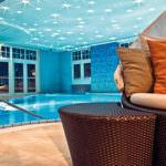 Travel Charme Heringsdorf Pool