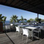 Vidamar Resort Terrasse