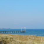 Weissenhaeuser Strand - Bucht