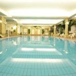 Weissenhaeuserstrandhotel Schwimmbad