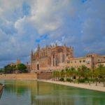 cathedrale mallorca