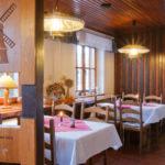 restaurant lewitzmühle