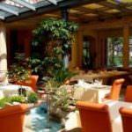 Parkhotel Bad Schandau Restaurant