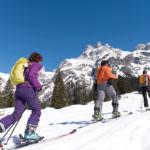 werfenweng ski fahren