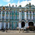 Russland Sankt Petersburg
